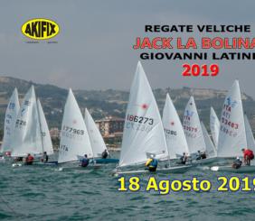 Jack La Bolina Giovanni Latini 18 Agosto