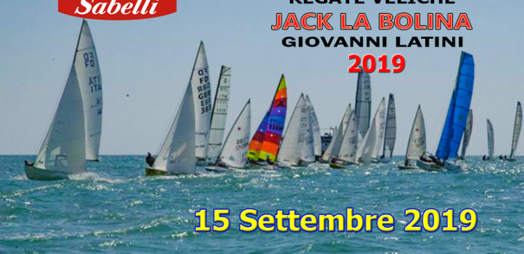 Jack La Bolina Giovanni Latini 15 Settembre